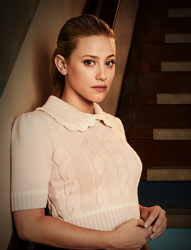 Betty Cooper (Riverdale)