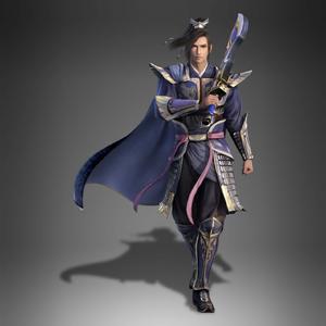 Cao Xiu (DW9)