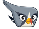 Silver (Angry Birds)