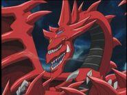 Slifer the SkyDragon-EN-Anime-GX-NC