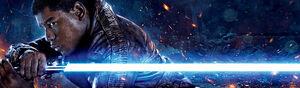 Textless Finn Force Awakens Banner
