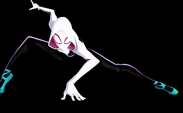 Gwen Stacy (Spider-Man: Into the Spider-Verse)
