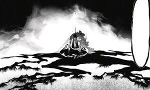 Shunsui Katen Kyokotsu - Karamatsu Shinju