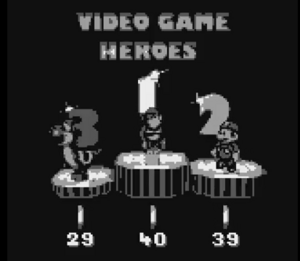 Donkey Kong Land 2 Cranky video game heroes