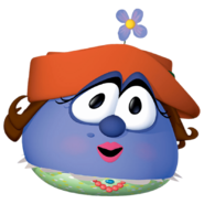Madame Blueberry First Appearance