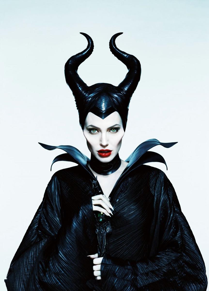 Maleficent (Maleficent)