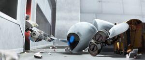 WALL-E Screenshot 2185