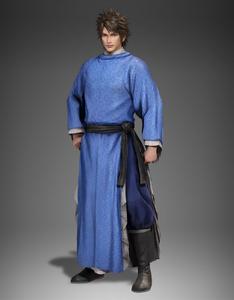 Yue Jin Civilian Clothes (DW9)