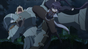Akatsuki and Naotsugu