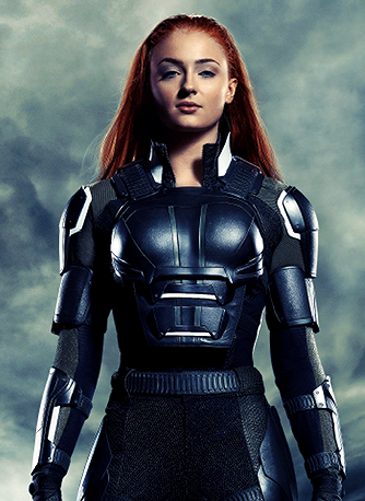 Jean Grey (X-Men Movies)