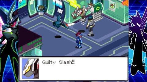Mega Man Star Force 3 - Part 4