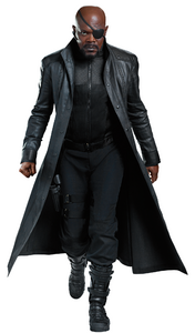 NickFury-Avengers