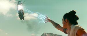 Rey lightning