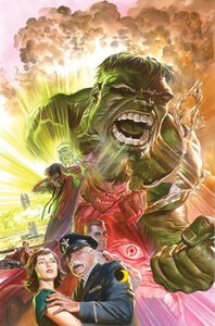 Savage Hulk Vol 2 1 Marvel Comics 75th Anniversary