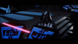 Vader picking