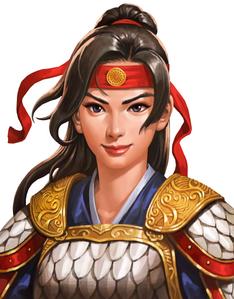 Bao Sanniang (SSDO)