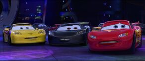 Cars 2 Screenshot 617