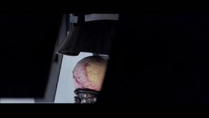 Darth Vader exposed