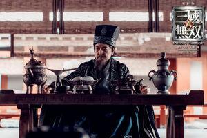 Paul Chun as Wang Yun