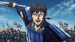 Shin and the Hi Shin Unit Season 3 Anime