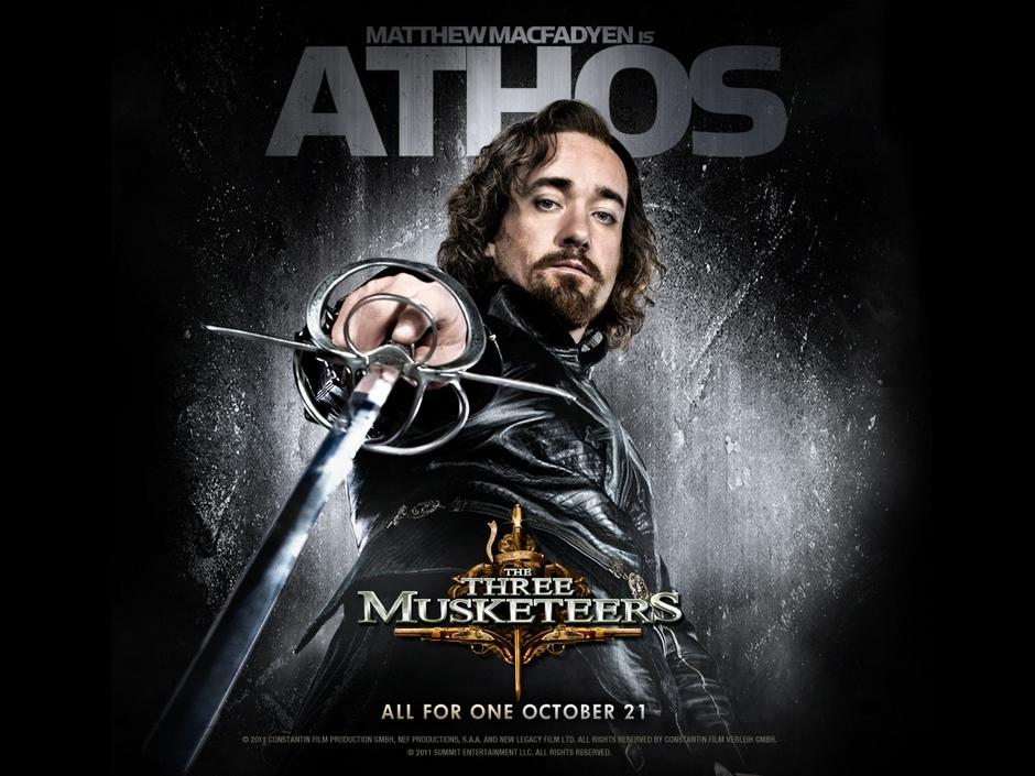 Athos (2011 film)