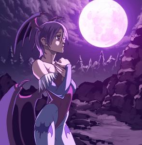 Udon Comics Lilith Primitive Instinct