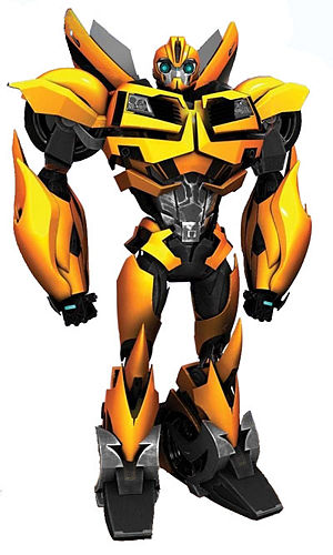 Bumblebee (Transformers: Prime)