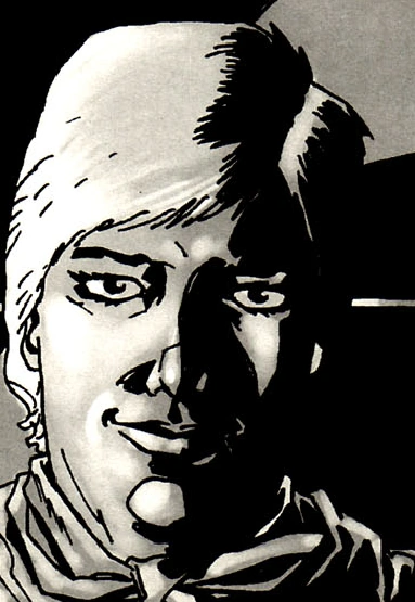 Donna (The Walking Dead)