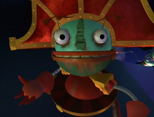 Gloomius Screenshot
