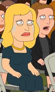 Family Guy - Ida Crying