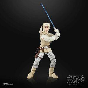 Luke (Hoth) - Black Series