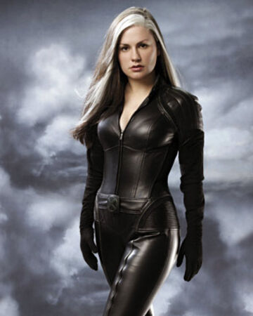 Rogue X Men Movies Heroes Wiki Fandom