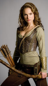 Natalie Portman as Isabel in Your Highness 5