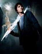 Percy jackson and the olympians 04