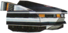Rhino Jet SA2