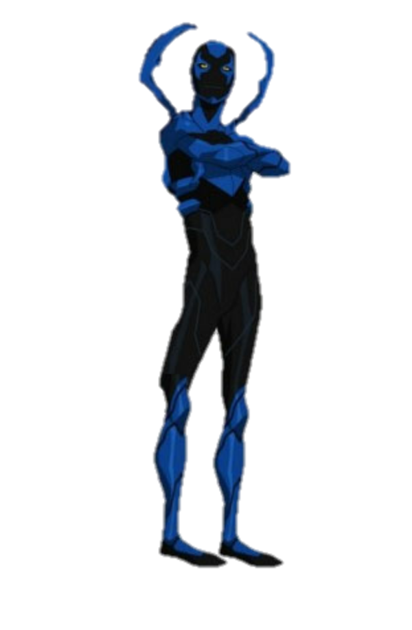 Blue Beetle (DC Animated Film Universe)