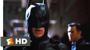 The Dark Knight Rises (2012) - Batman Returns Scene (5 10) Movieclips