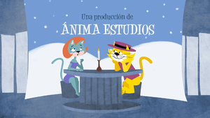 Top Cat The Movie End Credits