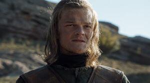 Young Eddard Stark