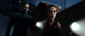 Bail Organa Padme search
