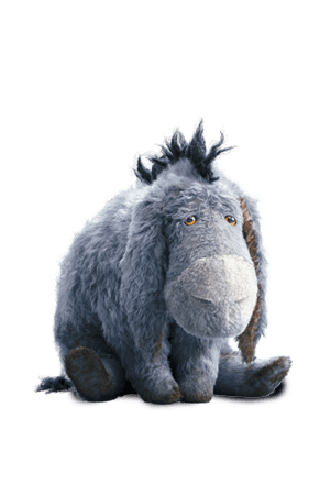 Eeyore (2018)