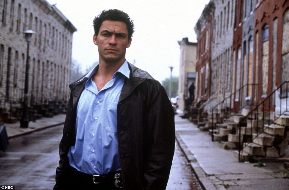 "James ""Jimmy"" McNulty"