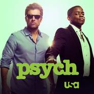 Psych Season 8 Itunes