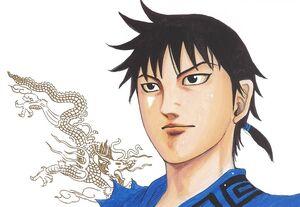 Ri Shin Age 24