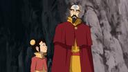 Tenzin and Ikki