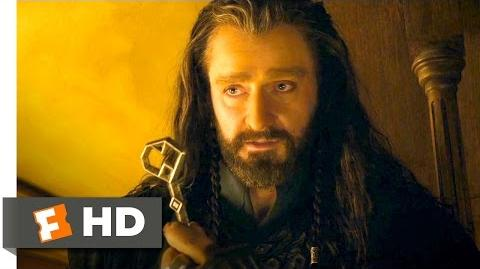 The Hobbit An Unexpected Journey - The Misty Mountains Cold Scene (3 10) Movieclips