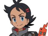 Goh (Pokémon)