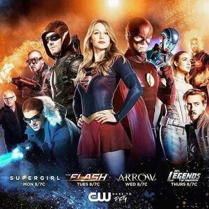 Arrowverse-2016-promotional