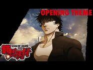"BAKI HANMA (2021) Official Opening Theme ""Treasure Pleasure"" by GRANRODEO"