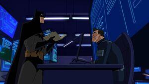 Batman and Steel